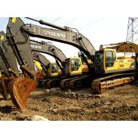 Quality EC460BLC Used Volvo 46t EC460BLC Excavator Sale china for sale