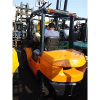 Wholesale toyota 3ton used forklift from china suppliers