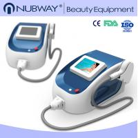 Wholesale 808nm portable diode laser hair removal machine with Germany imported laser generator from china suppliers