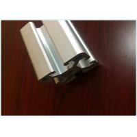Anodized Aluminum Profiles 6063 T5 For Industry Aluminum Assembly Line for sale