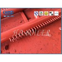 China OEM Customized Color Boiler Manifold Headers Pressure Parts Industrail Using on sale