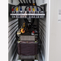 Wholesale H Class Single Phase 220V 1000kva AC Power Stabilizer from china suppliers
