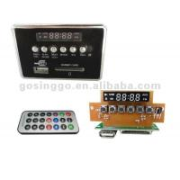 China [Gosinggo] MP3 Player &Fm Radio Decoder Module on sale