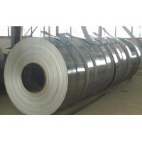 Wholesale 7 MT 35 - 720MM DIN1623 ST12 / ST13 / ST14 Cold Rolled Steel Strip With Mill & Slit edge from china suppliers