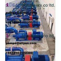 China 4. IDLIdeal Horizontal Vertical Multistage Pump  08134 for sale