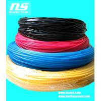 Buy cheap PTFE Extruded color  Hose from wholesalers