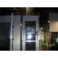 Wholesale 50mm Rock Wool Panel Car Spray Booth For Auto Spray booths WD-60A from china suppliers