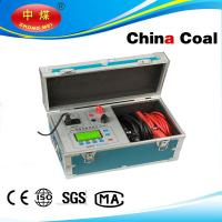Wholesale DC digital resistance tester from china suppliers