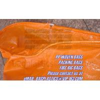 Wholesale PP woven bags, FIBC bags, big bags, ground cover, tarpaulin, PE tarpaulin, weed mat, Flex from china suppliers