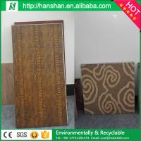 Wholesale Indoor Usage and Wood Plastic Flooring Type Interior cladding from china suppliers