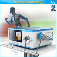 Wholesale Physiotherapy Shockwave Therapy For Achilles Tendonitis from china suppliers