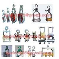 Buy cheap Cable Block&Cable Block & Lifter from wholesalers