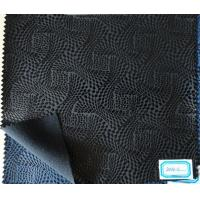 Wholesale Artificial Leather Material 1.0mm Thickness for Home Textile, Bag, Furniture from china suppliers