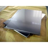 Wholesale gr5 Ti6AL4V titanium alloy plate sheet ASTM B265 AMS4911 from china suppliers