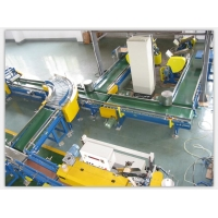 Wholesale Open Mouth Weighing Bagging Machine For Granular Material from china suppliers