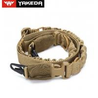 Wholesale Nylon Hunting Tactical Ar Sling / Tactical Bungee Sling Multiple from china suppliers