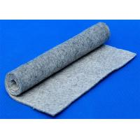 Quality PVC Dotted Anti-Slip Nonwoven Carpet Backing Fabrics Felt in 1mm-8mm Thicks for sale