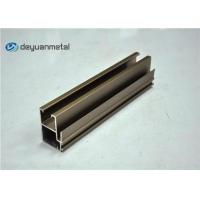 Wholesale Champagne Anodized Aluminium Profile from china suppliers
