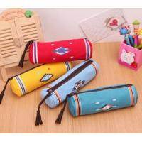 Wholesale Zipper stationery bag, pencil bag/case from china suppliers