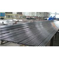 Buy cheap Seamless Heat Exchanger Steel Tubes ASTM A179 from wholesalers