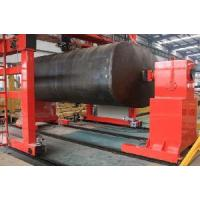 Head and Tail Stock Welding Positioner (TW-10)