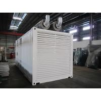 Wholesale 900KVA Containerized Water Cooled Generator  KTA38-G2A , Standby Diesel Generator from china suppliers