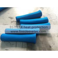 China Heat Protector Sleeve Spark Plug Wire Boots on sale