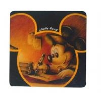 Wholesale 3D lenticular luggage cards from china suppliers