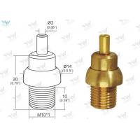 Wholesale Bottom Cable Exit Brass Cable Gripper Adjustable Wire Grippers No Finishing Color from china suppliers