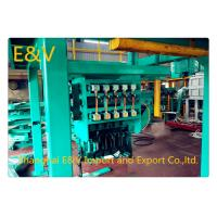 Wholesale Upcasting Copper Rod Machine 8000mt Yearly Capacity 7920H working hour from china suppliers