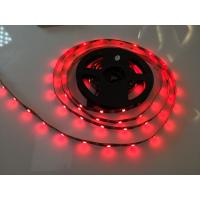 APA107 RGB Pixel Dimmable Led Strip Lights , Led Ribbon Tape Light 3 Years Warranty for sale