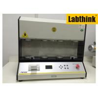 Wholesale FDT-02 Gelbo Flex Tester , Gelbo Flex Resistance Tester 4 Test Stations from china suppliers