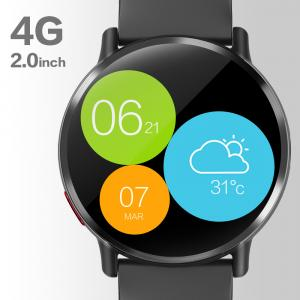 Wholesale MT6739 Blood Oxygen Monitor Smart Watch from china suppliers