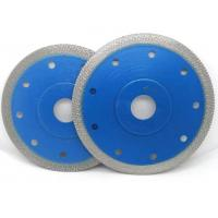 Wholesale Durable Turbo Rim Diamond Blade Fast And Smooth Cutting For Porcelain Tile from china suppliers