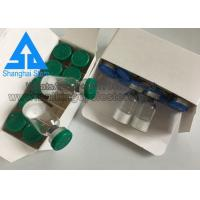 Wholesale BPC 157 Human Growth Hormones Peptides Pentadecapeptide BPC 157 Bodybuilding from china suppliers