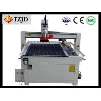 Wholesale Woodworking Engraving Carving Milling machine for Columned materials from china suppliers