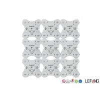 Wholesale Single Sided LED FR4 PCB Board Aluminum Based 1.6 Mm Thickness OSP Surface Treatment from china suppliers
