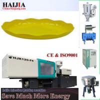 China Weddings Injection Molding Machine For Premium Plastic Dinner Plates for sale