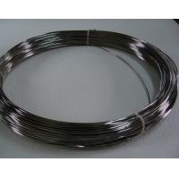 Wholesale Zr704 Zr705 industrial zirconium alloy flat wire best price for sale from china suppliers
