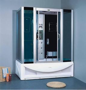 Quality shower room shower cabin shower cubicle bathroom MBL-8502 for sale