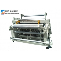 China 1.2m Mesh High Carbon Steel Wire Mesh Machine on sale