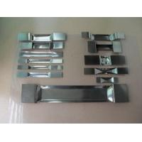 Wholesale 99.95% pure Molybdenum evaporation boat,moly evaporation groove from china suppliers