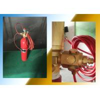 Buy cheap Hfc-227ea Fire Detection Tube For Communications , Broadcasting from wholesalers