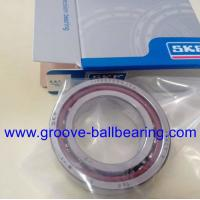 Wholesale 71905 CDGA / P4 Angular Contact Bearing 25x42x9mm Super Precision Spindle Bearing from china suppliers