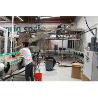 Commercial Beverage Can Filling Machine for sale
