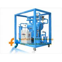 Wholesale Series ZYA Fully Automatic Single-stage Vacuum Transformer Oil Purifier from china suppliers