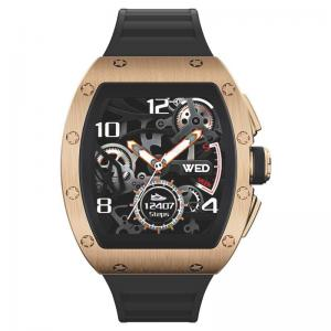 Wholesale Ble 4.0 Business Movement Smartwatch from china suppliers