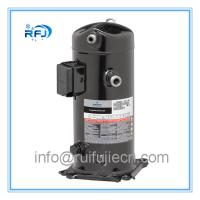 Buy cheap AC Copeland Scroll Compressor ZF09K4E-TFD-551 R404 3HP 380V R404 Emerson Scroll Compressor from wholesalers