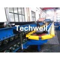 Wholesale Automatic Stacker Double Belt Type Polyurethane Sandwich Panel Forming Machine For Making Roof & Wall Panels from china suppliers