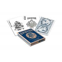 Buy cheap Aviator Heritage Marked Decks Invisible Ink Playing Cards for Gambling Cheat from Wholesalers